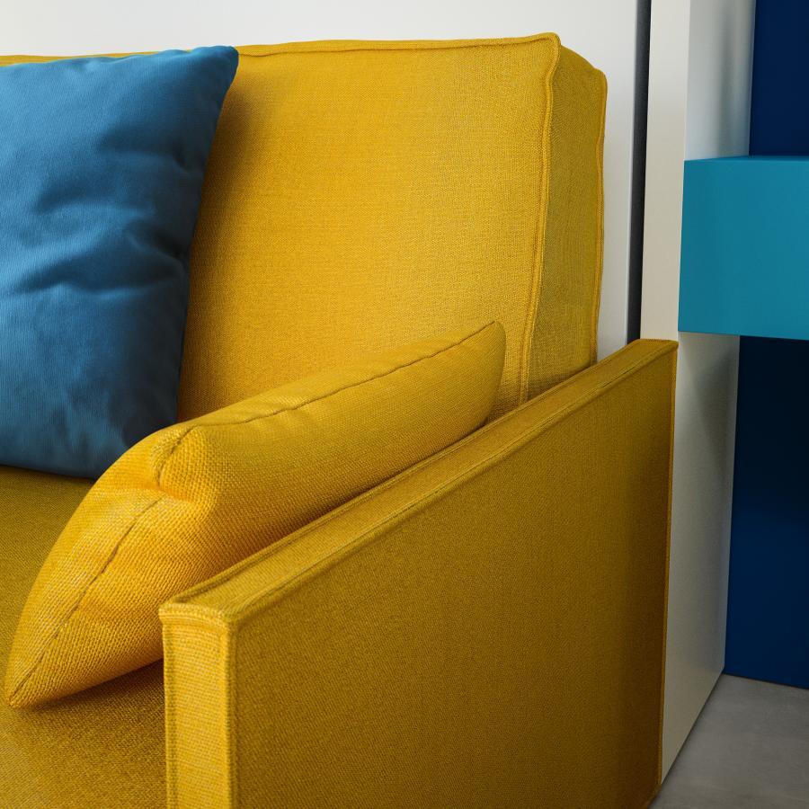 Altea sofa closeup